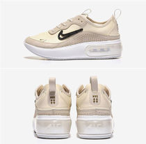 Nike AIR MAX Street Style Collaboration Low-Top Sneakers