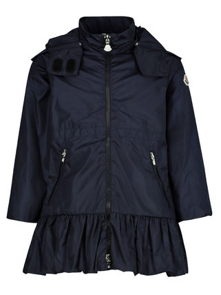 MONCLER MYRTILLE Kids Girl Outerwear