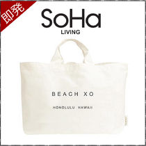 SoHa Living Casual Style Totes