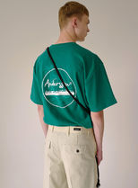 ANDERSSON BELL More T-Shirts Unisex Street Style Logo T-Shirts 12