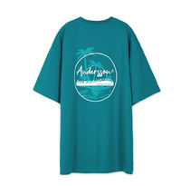 ANDERSSON BELL More T-Shirts Unisex Street Style Logo T-Shirts 16