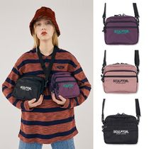 SCULPTOR Unisex Crossbody Shoulder Bags
