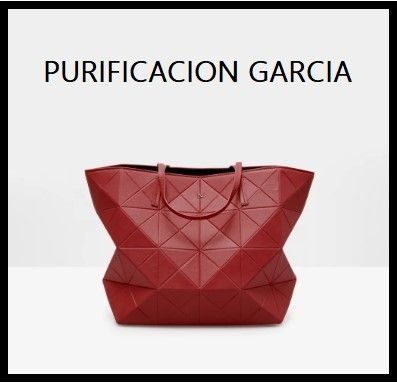 Casual Style Leather Elegant Style Formal Style  Totes