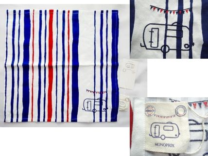 Unisex Collaboration Tablecloths & Table Runners