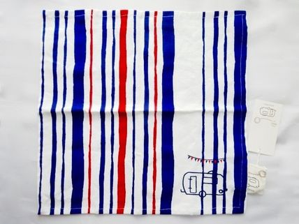 PERIGOT Unisex Collaboration Tablecloths & Table Runners