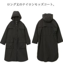 TATRAS Casual Style Street Style Formal Style  Parkas