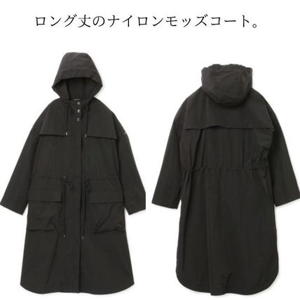 Casual Style Street Style Formal Style  Parkas