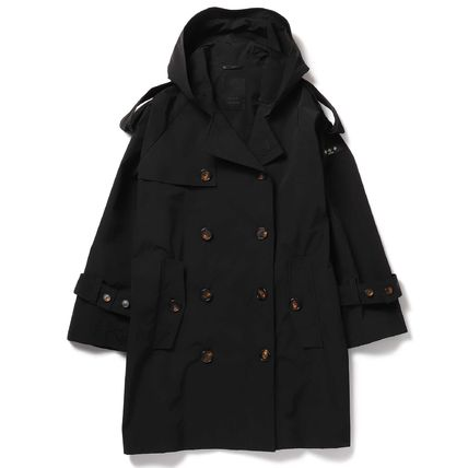 Casual Style Street Style Formal Style  Trench Coats