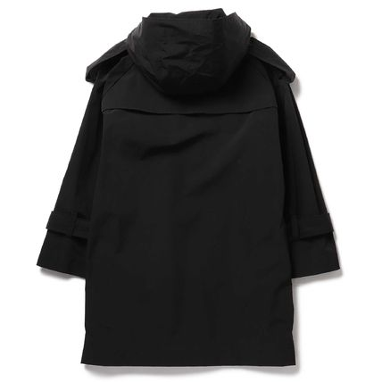 TATRAS Casual Style Street Style Formal Style  Trench Coats