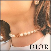 Christian Dior Costume Jewelry Elegant Style Necklaces & Pendants