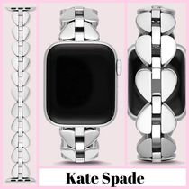 kate spade new york Casual Style Stainless Elegant Style Watches