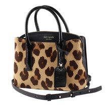 kate spade new york Leopard Patterns 2WAY Handbags