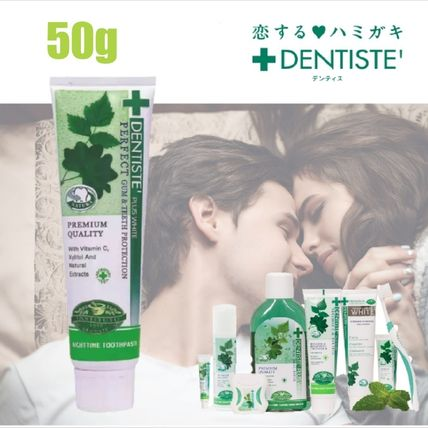 DENTISTE Tooth Pastes