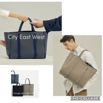 State of Escape Unisex A4 Office Style Totes