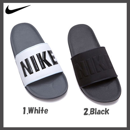 Nike Unisex Collaboration Sandals