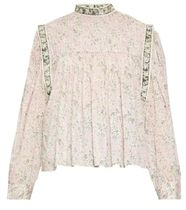 ISABEL MARANT ETOILE Street Style Home Party Ideas Shirts & Blouses