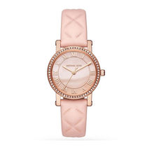 Michael Kors Casual Style Round Quartz Watches Formal Style  Bridal