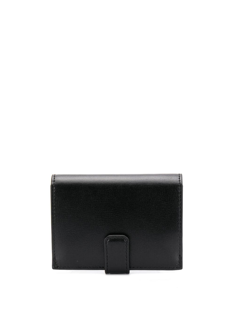 shop ganni wallets & card holders