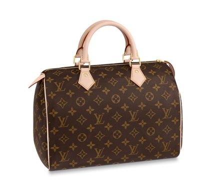 Louis Vuitton SPEEDY Speedy 30