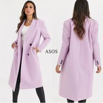 ASOS Icy Color Down Jackets