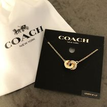 Coach Casual Style Unisex Coin Office Style Elegant Style