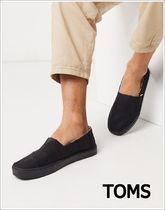 TOMS Plain Shoes