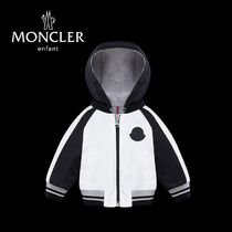 MONCLER Nylon Jacket  Kids Boy Outerwear