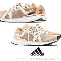 adidas by Stella McCartney Low-Top Sneakers