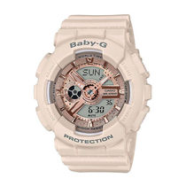 CASIO Round Digital Watches