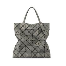 ISSEY MIYAKE Casual Style A4 Plain Office Style Elegant Style Totes