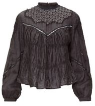 Isabel Marant Street Style Home Party Ideas Shirts & Blouses