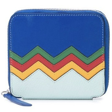 shop missoni wallets & card holders