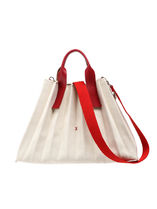 JOSEPH&STACEY Casual Style Canvas Street Style 2WAY Totes