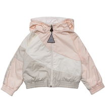 MONCLER BUIS Baby Girl Outerwear