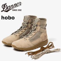 Danner Street Style Collaboration Boots