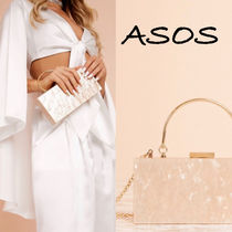ASOS Chain Party Style Elegant Style Clutches