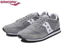 SAUCONY JAZZ Casual Style Unisex Low-Top Sneakers
