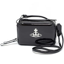 Vivienne Westwood Casual Style 2WAY Party Style Crossbody Bridal Logo