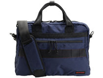 BRIEFING Unisex A4 2WAY Logo Business & Briefcases