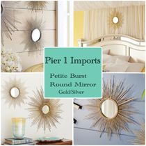 Pier 1 Imports Mirrors