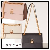 LOVCAT Casual Style Shoulder Bags