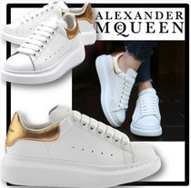 alexander mcqueen Casual Style Street Style Low-Top Sneakers