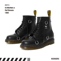 Dr Martens 1460 Unisex Street Style Collaboration Boots