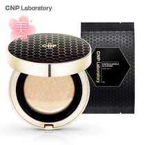 CNP Laboratory Face