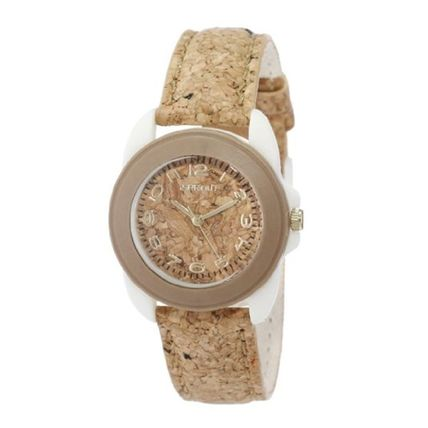 Casual Style Round Analog Watches