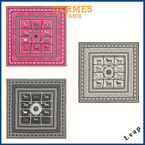 HERMES Casual Style Animal Party Style Elegant Style Accessories
