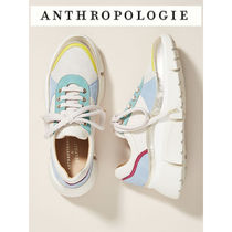 Anthropologie Low-Top Sneakers
