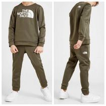 THE NORTH FACE Street Style Co-ord Kids Boy