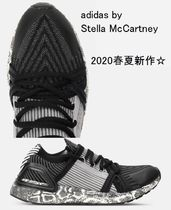 adidas by Stella McCartney Unisex Low-Top Sneakers