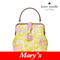 kate spade new york Flower Patterns Tropical Patterns Casual Style Elegant Style